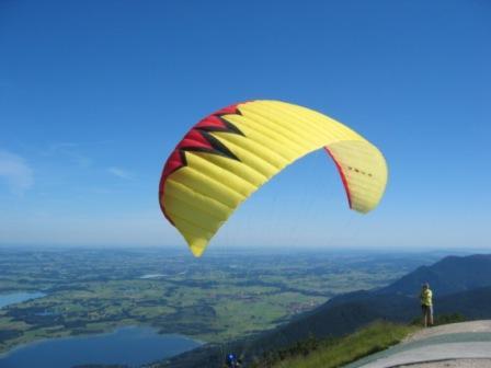 テーゲルベルグに登る_f0116158_434026.jpg