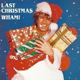 Wham! 「Fantastic!」(1983)_c0048418_9585943.jpg