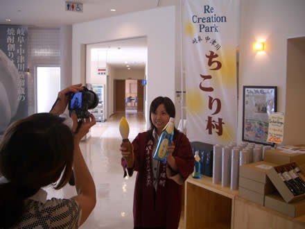 恵峰ホームニュースお嬢さん取材_d0063218_16362423.jpg