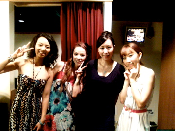 名古屋BLue Note_b0071355_13273929.jpg