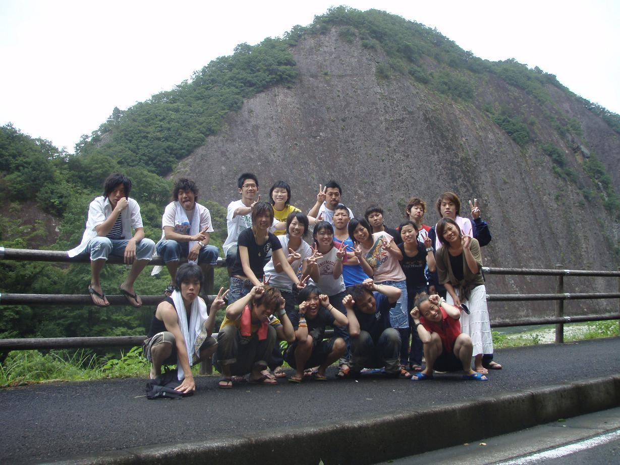 7/31~8/2 串本ADツアー!!_e0115199_19384063.jpg