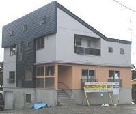 新潟県、雪冷熱エネルギー住宅に人が住む状態での実証実験を実施 新潟県小千谷市_f0061306_7563534.jpg