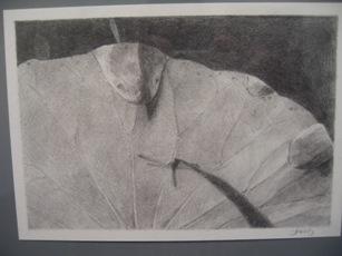 286)時計台 「小倉恵一個展」油彩 終了(7・30-8・4)_f0126829_1521194.jpg