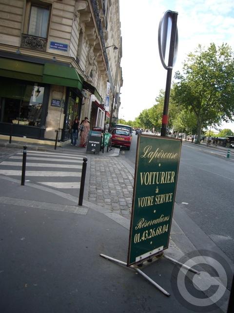 ■VOITURIER(パリ)_a0014299_19235683.jpg