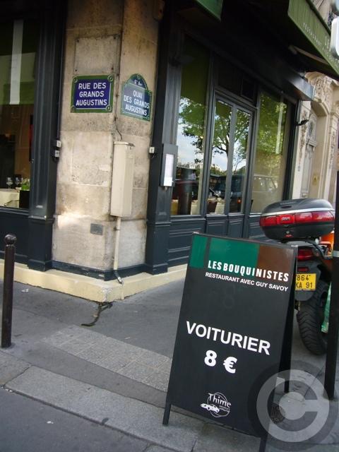 ■VOITURIER(パリ)_a0014299_19241264.jpg