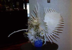 「花をいける。花を撮る。」 イベントレポート_c0129404_12591889.jpg