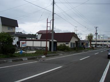 安平町追分 売土地 新登場!!_c0126874_213287.jpg
