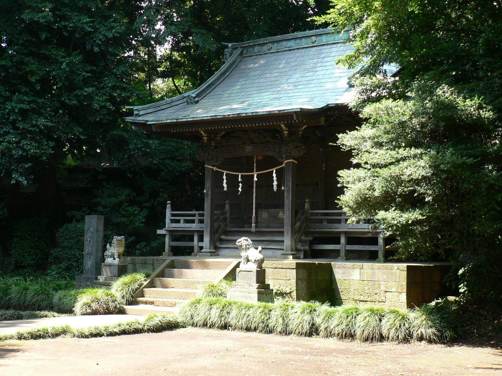 岡本八幡神社_e0123189_2225952.jpg