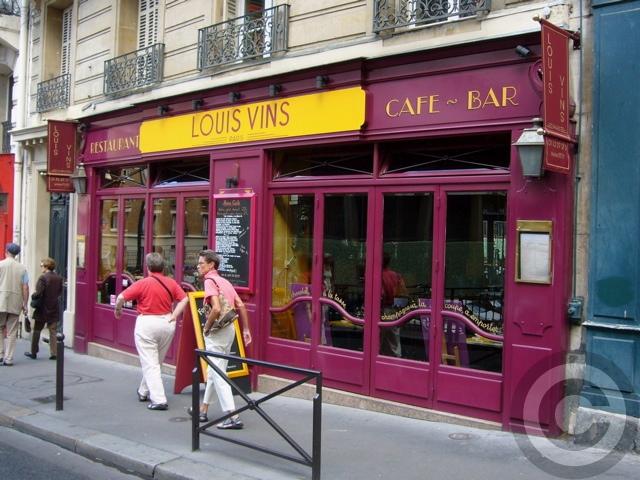 ■モベール界隈の食(パリ)_a0014299_2043577.jpg