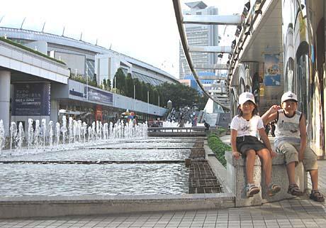 短い夏休み_b0114798_1701639.jpg
