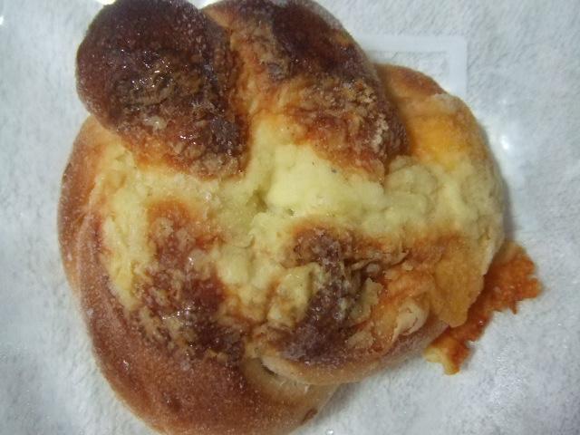 Zopf チーズ_f0076001_21502017.jpg