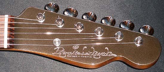 当店オリジナルの「Moderncaster T #005」が完成!_e0053731_14374124.jpg