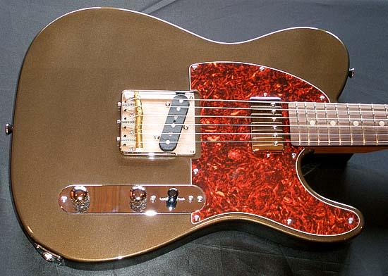 当店オリジナルの「Moderncaster T #005」が完成!_e0053731_1438955.jpg