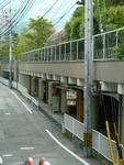 市営中央駐車場へのアクセス_b0103889_371127.jpg