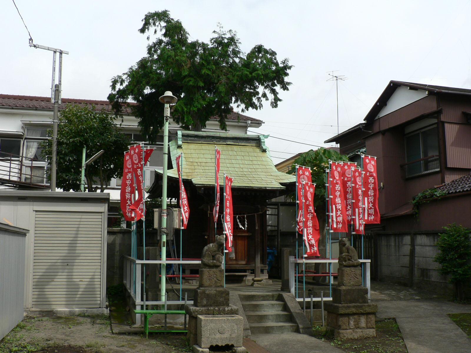西守稲荷神社_e0123189_2235525.jpg