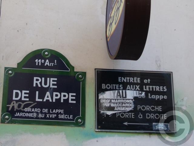 ■RUE DE LAPPE(バスティーユ界隈)_a0014299_21201861.jpg