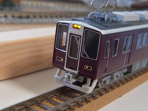 やけに早いお届け物―GM阪急8000/8300系 1次車―_f0037227_22463673.jpg