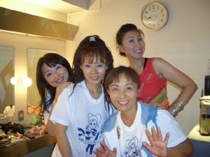アニソン女子部 夏祭り_c0118528_19201599.jpg