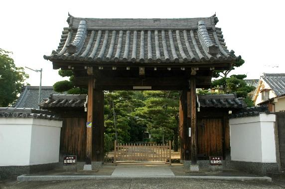 鷹匠町の寺々_b0093754_011619.jpg