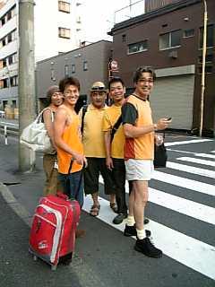 稽古場より…★☆_d0046460_23514955.jpg
