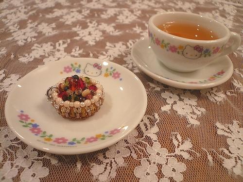 かいたんの魔法と小さなお茶会.。.゚。*・。♡ _a0053662_20531596.jpg