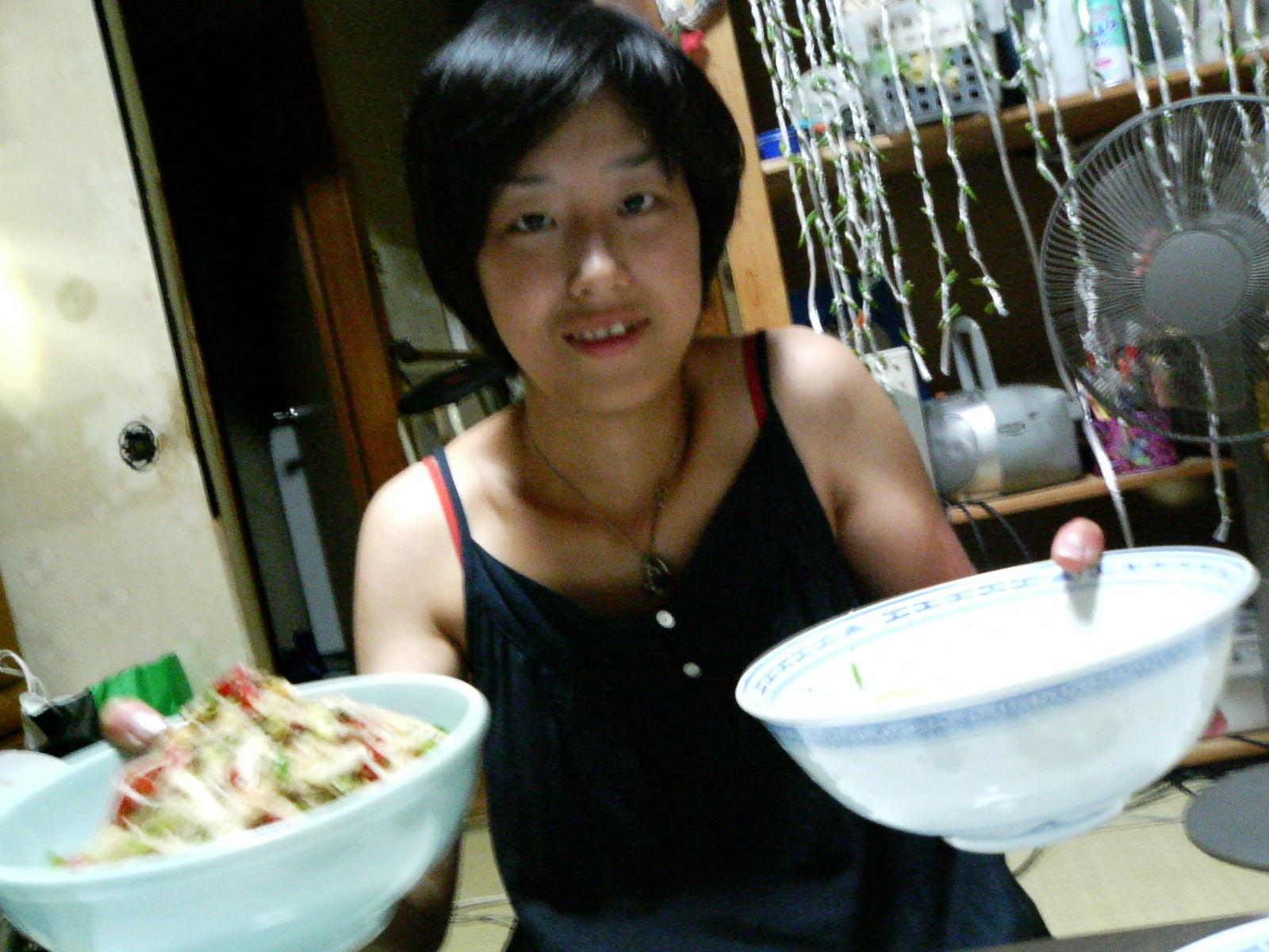 新潟の結いの里から野菜が届きました!_a0080406_5204222.jpg