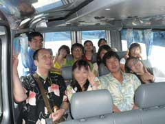 ベトナム ゼミ旅行(3日目)_b0054727_19511424.jpg