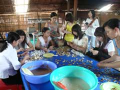 ベトナム ゼミ旅行(3日目)_b0054727_2010556.jpg