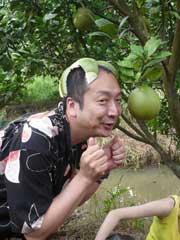 ベトナム ゼミ旅行(3日目)_b0054727_20405354.jpg
