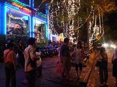 ベトナム ゼミ旅行(3日目)_b0054727_2185728.jpg