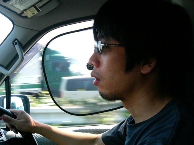 8/10 大阪 CLUB JUNGLE_e0100250_17284717.jpg