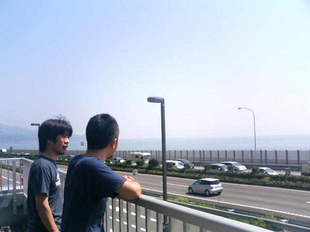 8/10 大阪 CLUB JUNGLE_e0100250_1745681.jpg