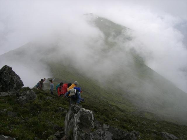 中国、四川省、三奥雪山登山報告  参加11名。_d0007657_18234480.jpg