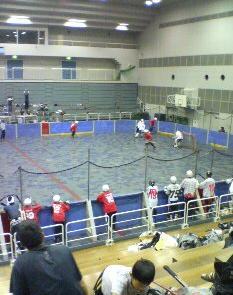 センター 保土ヶ谷 スポーツ