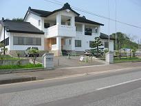 秋田県、横手市と藤里町の旧発電事務所の土地建物を売却 秋田県横手市_f0061306_10565430.jpg