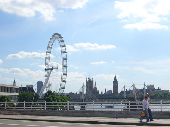 8月3日(金) 3日目 ロンドン(2)_b0025511_15584393.jpg