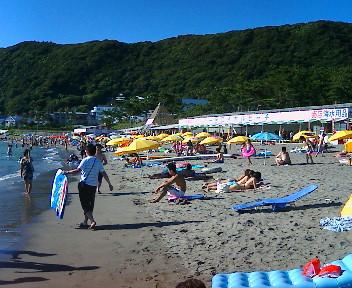 一色海岸_b0032617_2051816.jpg