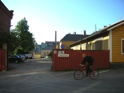 フィンランド旅行5BIGHIP_c0133030_10545192.jpg