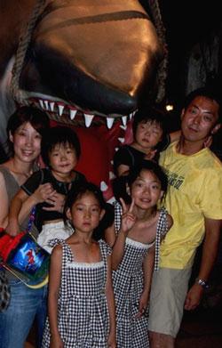 「銀[family]塩 」のginfamilyさん登場!_c0039735_1737497.jpg