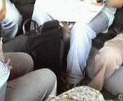 乗り物の中のよくある風景_d0087642_22575276.jpg