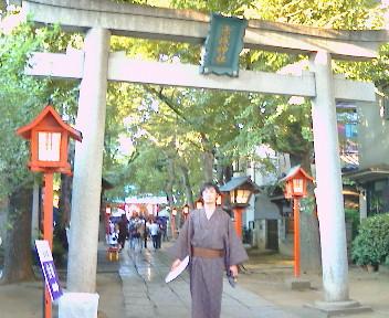 赤城神社に_b0032617_1873035.jpg