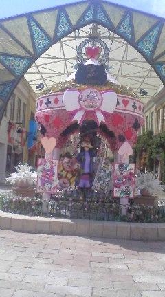 志摩スペイン村 パルケ・エスパーニャにて_e0028825_2263559.jpg