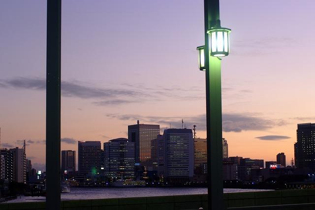 OBON TOKYO RESORT3_f0050534_2213473.jpg