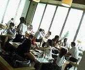 香港イチ(?)クリスピーなピザ_d0087642_2051714.jpg