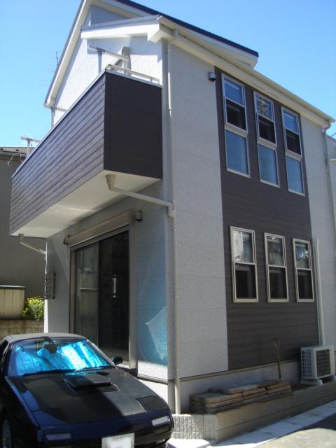 家を買いました。_e0003660_2254560.jpg