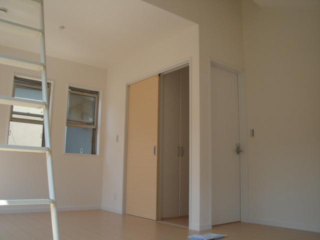 家を買いました。_e0003660_22585478.jpg