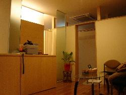 オープンしました『ボディケア松本』_d0008402_1827992.jpg