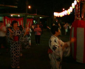 盛夏・お盆・送り火、終戦記念日。_b0032617_021012.jpg