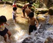 我が家の夏休み  キャンプ Vol.1_f0048422_15322829.jpg