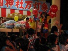 みたま祭の様子(^.^)_f0067122_1613771.jpg